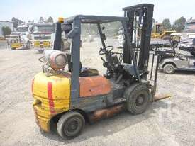 TOYOTA 426FG25 Forklift - picture1' - Click to enlarge