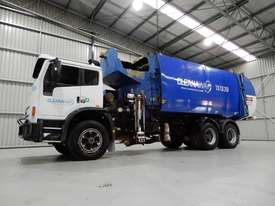 Iveco Acco 2350G Waste disposal Truck - picture0' - Click to enlarge