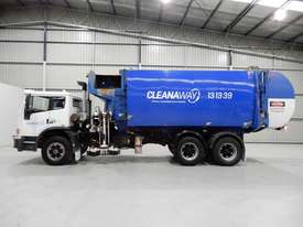Iveco Acco 2350G Waste disposal Truck - picture1' - Click to enlarge