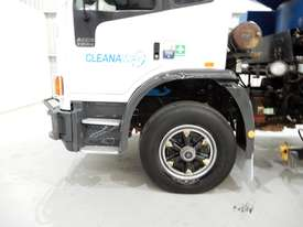 Iveco Acco 2350G Waste disposal Truck - picture4' - Click to enlarge