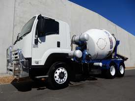 Isuzu FVZ1400 Road Maint Truck - picture0' - Click to enlarge