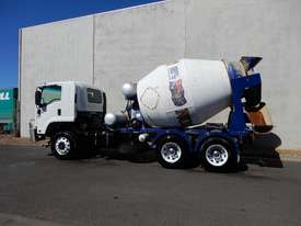 Isuzu FVZ1400 Road Maint Truck - picture1' - Click to enlarge