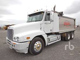 FREIGHTLINER CST120 Tipper Truck (T/A) - picture3' - Click to enlarge