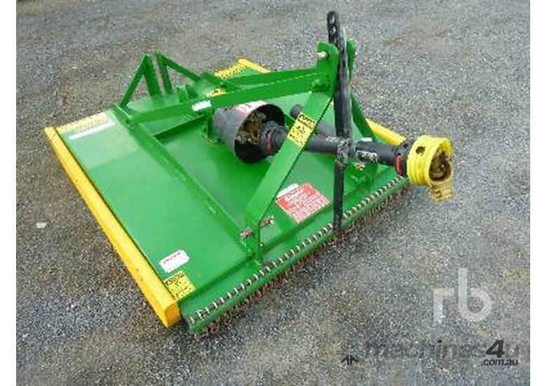 SUPERIOR EL48 CASSY Tractor Attachment - Other