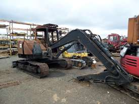 2016 Case CX80C Excavator *DISMANTLING* - picture0' - Click to enlarge