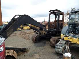 2016 Case CX80C Excavator *DISMANTLING* - picture1' - Click to enlarge