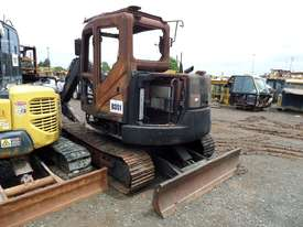 2016 Case CX80C Excavator *DISMANTLING* - picture2' - Click to enlarge