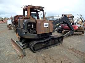 2016 Case CX80C Excavator *DISMANTLING* - picture3' - Click to enlarge