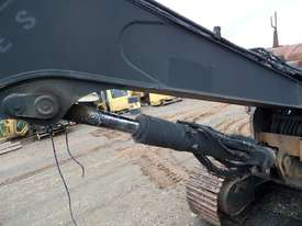 2016 Case CX80C Excavator *DISMANTLING* - picture10' - Click to enlarge
