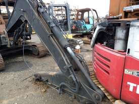 2016 Case CX80C Excavator *DISMANTLING* - picture11' - Click to enlarge