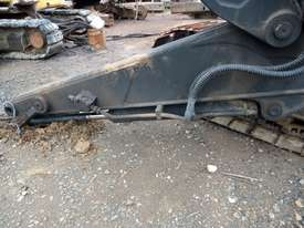 2016 Case CX80C Excavator *DISMANTLING* - picture12' - Click to enlarge