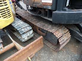 2016 Case CX80C Excavator *DISMANTLING* - picture17' - Click to enlarge
