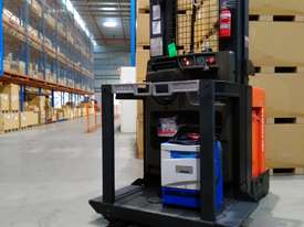 RAYMOND Economy Class 2012 Order Picker  - picture0' - Click to enlarge
