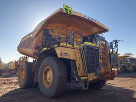 Komatsu HD785-7 Dump Truck - picture0' - Click to enlarge