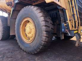 Komatsu HD785-7 Dump Truck - picture10' - Click to enlarge