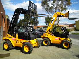 All Terrain Forklift Hire - picture0' - Click to enlarge