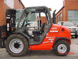 All Terrain Forklift Hire - picture2' - Click to enlarge
