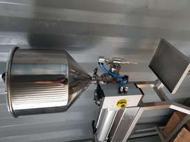 Rotary Piston Bottle Filler - picture1' - Click to enlarge