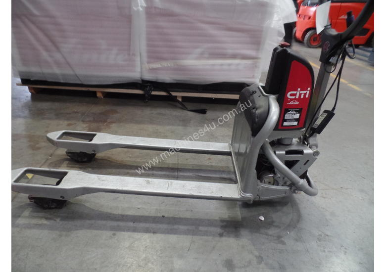 Used Forklift: CITI1