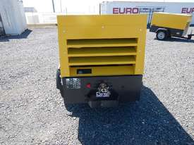Unused 2018 Atlas Copco LUY050-7 180 CFM Single Axle Compressor - picture5' - Click to enlarge