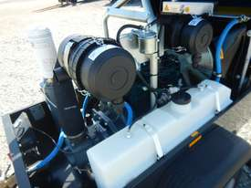 Unused 2018 Atlas Copco LUY050-7 180 CFM Single Axle Compressor - picture9' - Click to enlarge