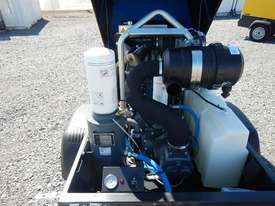 Unused 2018 Atlas Copco LUY050-7 180 CFM Single Axle Compressor - picture10' - Click to enlarge
