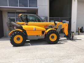 Dieci 301.3 Used Telehandler 2012 with Pallet Forks & Air Con - picture1' - Click to enlarge