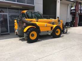 Dieci 301.3 Used Telehandler 2012 with Pallet Forks & Air Con - picture10' - Click to enlarge