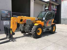 Dieci 301.3 Used Telehandler 2012 with Pallet Forks & Air Con - picture12' - Click to enlarge