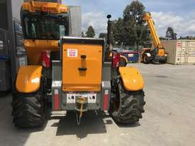 Dieci 301.3 Used Telehandler 2012 with Pallet Forks & Air Con - picture16' - Click to enlarge