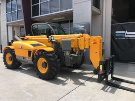 Dieci 301.3 Used Telehandler 2012 with Pallet Forks & Air Con - picture17' - Click to enlarge