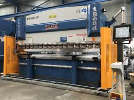 iBend 2 Axis CNC Pressbrake 3200mm x 90Ton Includes DSP Laser Guards - picture0' - Click to enlarge