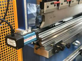 iBend 2 Axis CNC Pressbrake 3200mm x 90Ton Includes DSP Laser Guards - picture3' - Click to enlarge