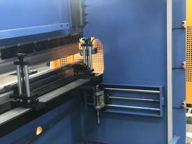 iBend 2 Axis CNC Pressbrake 3200mm x 90Ton Includes DSP Laser Guards - picture4' - Click to enlarge