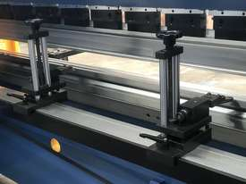 iBend 2 Axis CNC Pressbrake 3200mm x 90Ton Includes DSP Laser Guards - picture5' - Click to enlarge