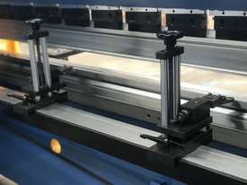 iBend 2 Axis CNC Pressbrake 3200mm x 90Ton Includes DSP Laser Guards - picture6' - Click to enlarge