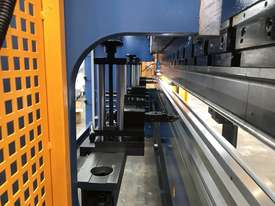 iBend 2 Axis CNC Pressbrake 3200mm x 90Ton Includes DSP Laser Guards - picture8' - Click to enlarge