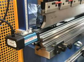 iBend 2 Axis CNC Pressbrake 3200mm x 90Ton Includes DSP Laser Guards - picture9' - Click to enlarge