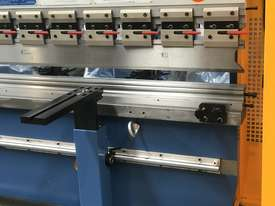 iBend 2 Axis CNC Pressbrake 3200mm x 90Ton Includes DSP Laser Guards - picture12' - Click to enlarge