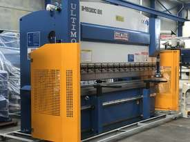 iBend 2 Axis CNC Pressbrake 3200mm x 90Ton Includes DSP Laser Guards - picture16' - Click to enlarge