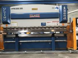 iBend 2 Axis CNC Pressbrake 3200mm x 90Ton Includes DSP Laser Guards - picture17' - Click to enlarge