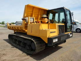 MOROOKA MST2200 Crawler Dumper Carrier MACHWL - picture1' - Click to enlarge