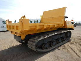 MOROOKA MST2200 Crawler Dumper Carrier MACHWL - picture2' - Click to enlarge