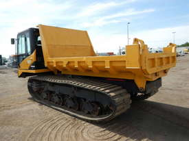 MOROOKA MST2200 Crawler Dumper Carrier MACHWL - picture3' - Click to enlarge
