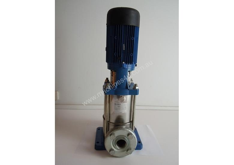 Lowara 1.5KW 2HP 415V SV803F15  Vertical Multi-stage Centrifugal Water Pump Italy Q14 m/3h Head37m