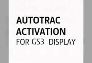 John Deere Autotrac Activation GS3 Other GPS Guidance