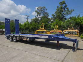 Tandem Axle Tag Trailer Up to 25Ton ATM ATTTAG - picture0' - Click to enlarge