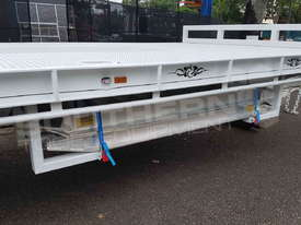 Tandem Axle Tag Trailer Up to 25Ton ATM ATTTAG - picture8' - Click to enlarge