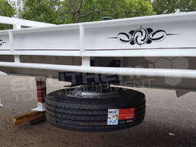 Tandem Axle Tag Trailer Up to 25Ton ATM ATTTAG - picture9' - Click to enlarge