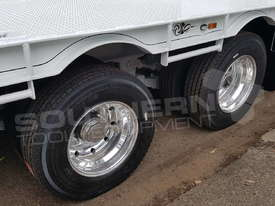 Tandem Axle Tag Trailer Up to 25Ton ATM ATTTAG - picture10' - Click to enlarge
